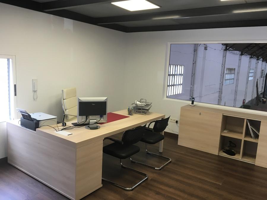 Despacho oficinas