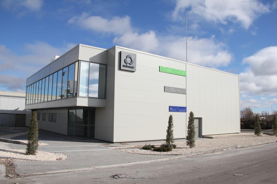 CENTRO INVESTIGACIÓN EN ZARAGOZA