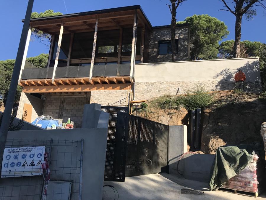 Casa LL. Vallés