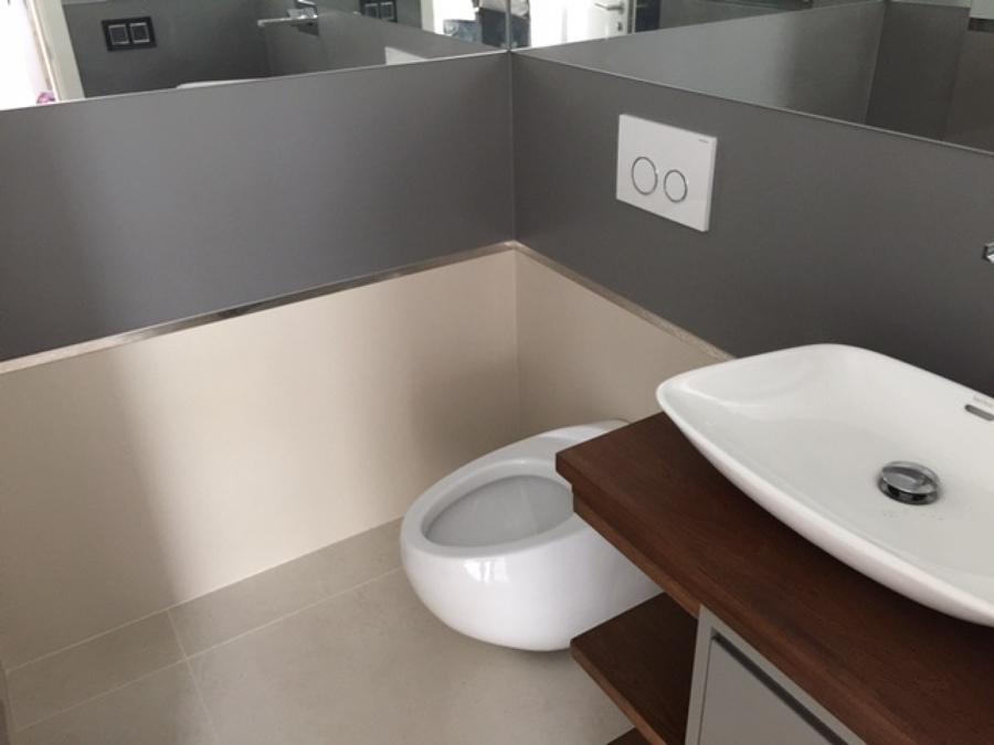 CONSTRUCCIÓN DE OBRA NUEVA BAÑO