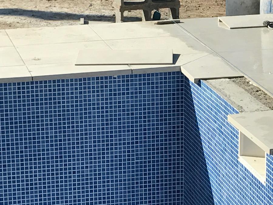 Fiola piscina