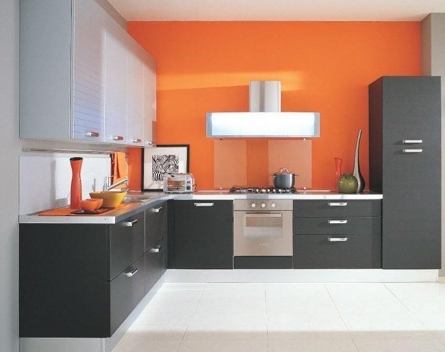 Muebles de cocina de polilaminado