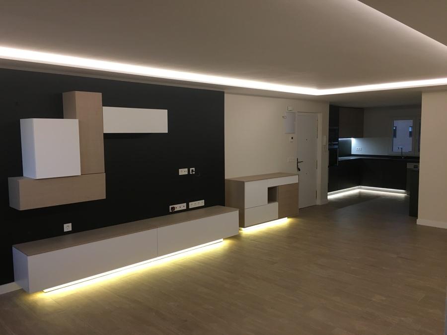 reforma salón