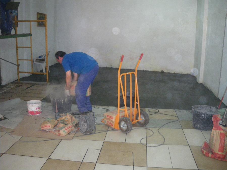 Foto reforma de local comercial en bouzas vigo de - Local comercial vigo ...
