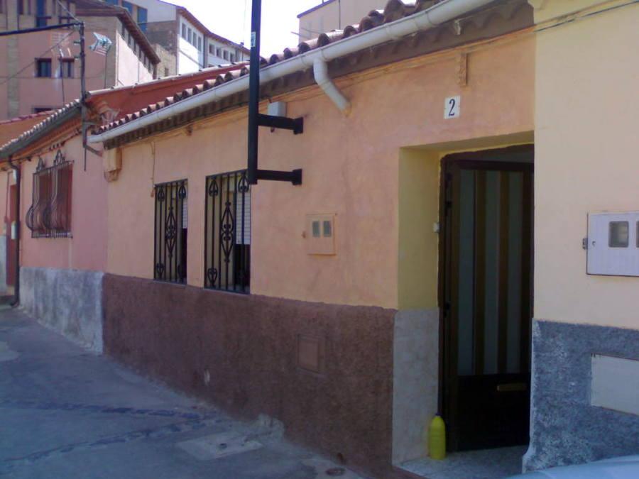 Foto imperhabilizacion de fachada y pintado de reformas - Pintado de fachadas ...