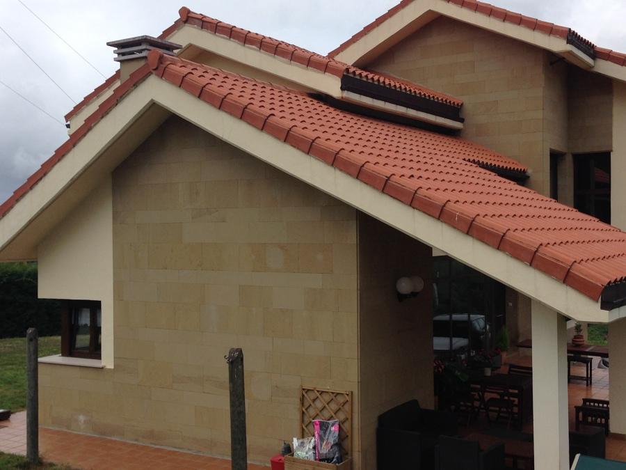 Foto impermeabilizaci n de tejados fachadas de edifijar - Impermeabilizacion de tejados ...