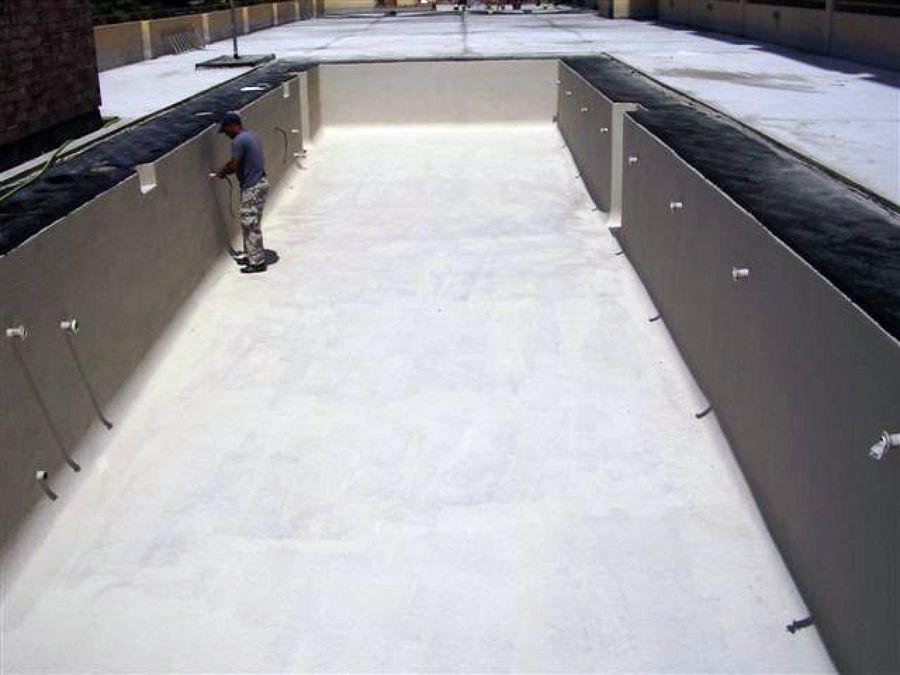 Foto impermeabilizacion piscinas de modesto ayala for Impermeabilizacion piscinas