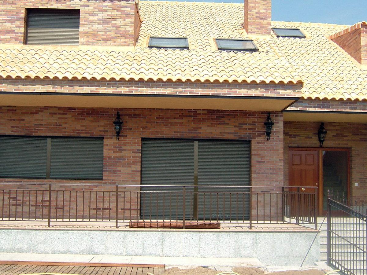 Impermeabilizaciones y cubiertas de tejas