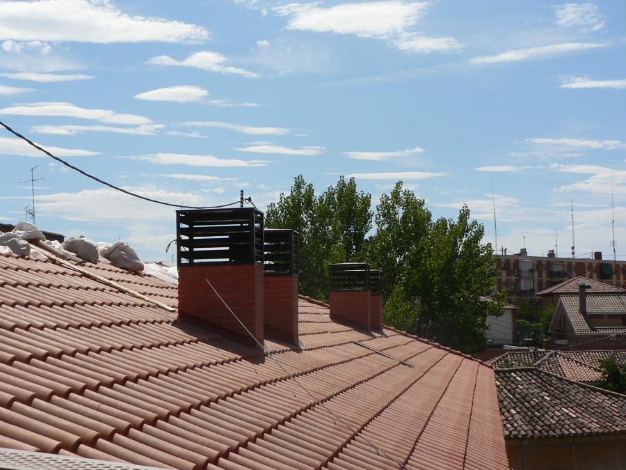 impermeabilizaciones y reformas de tejados