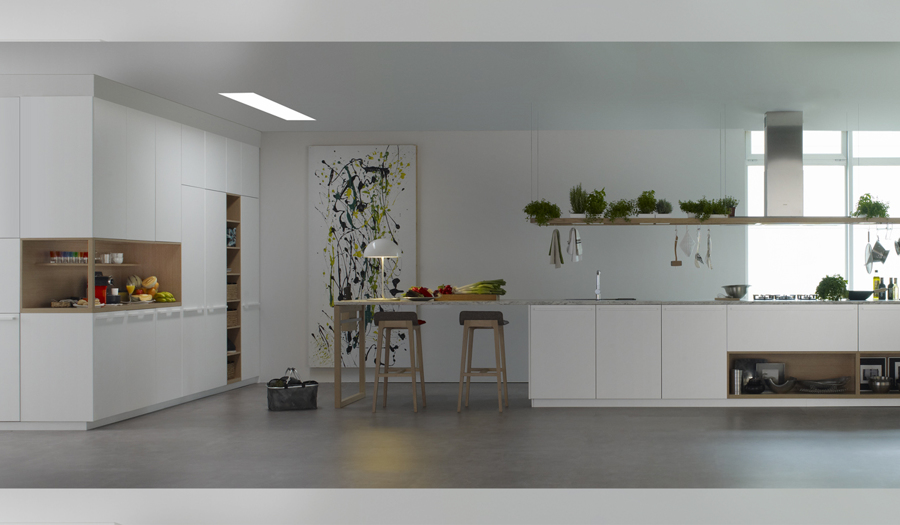 Cocina Green Kitchen