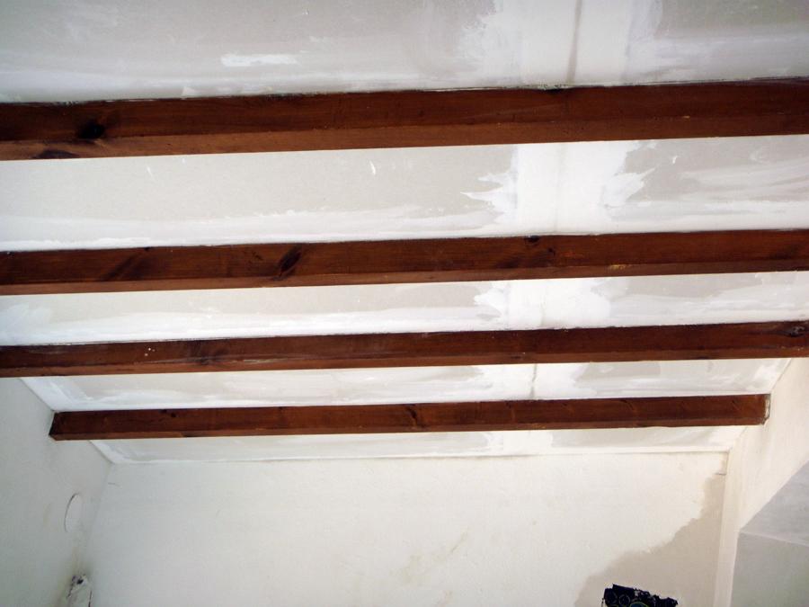 Foto insonorizacion aislamiento termico de techos de - Aislamiento termico techos ...