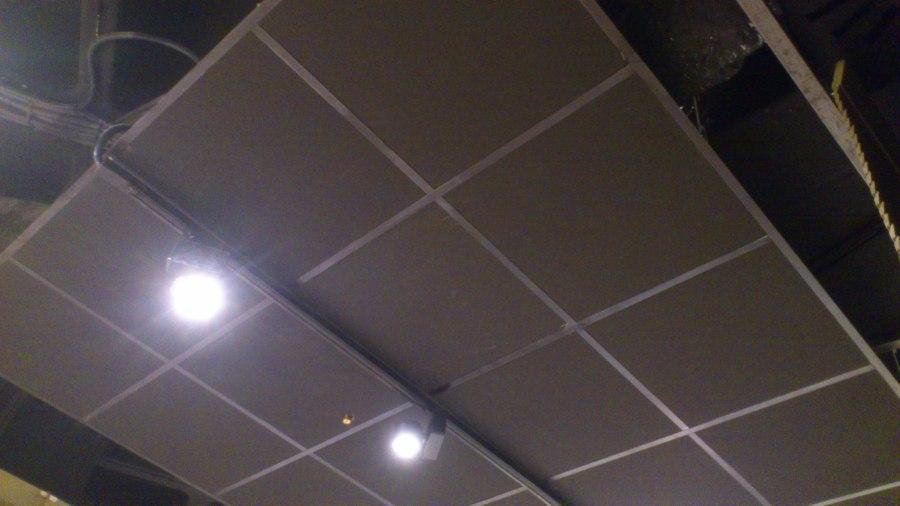 Foto insonorizacion de bar de aislaconfort 690790 - Placas de insonorizacion ...