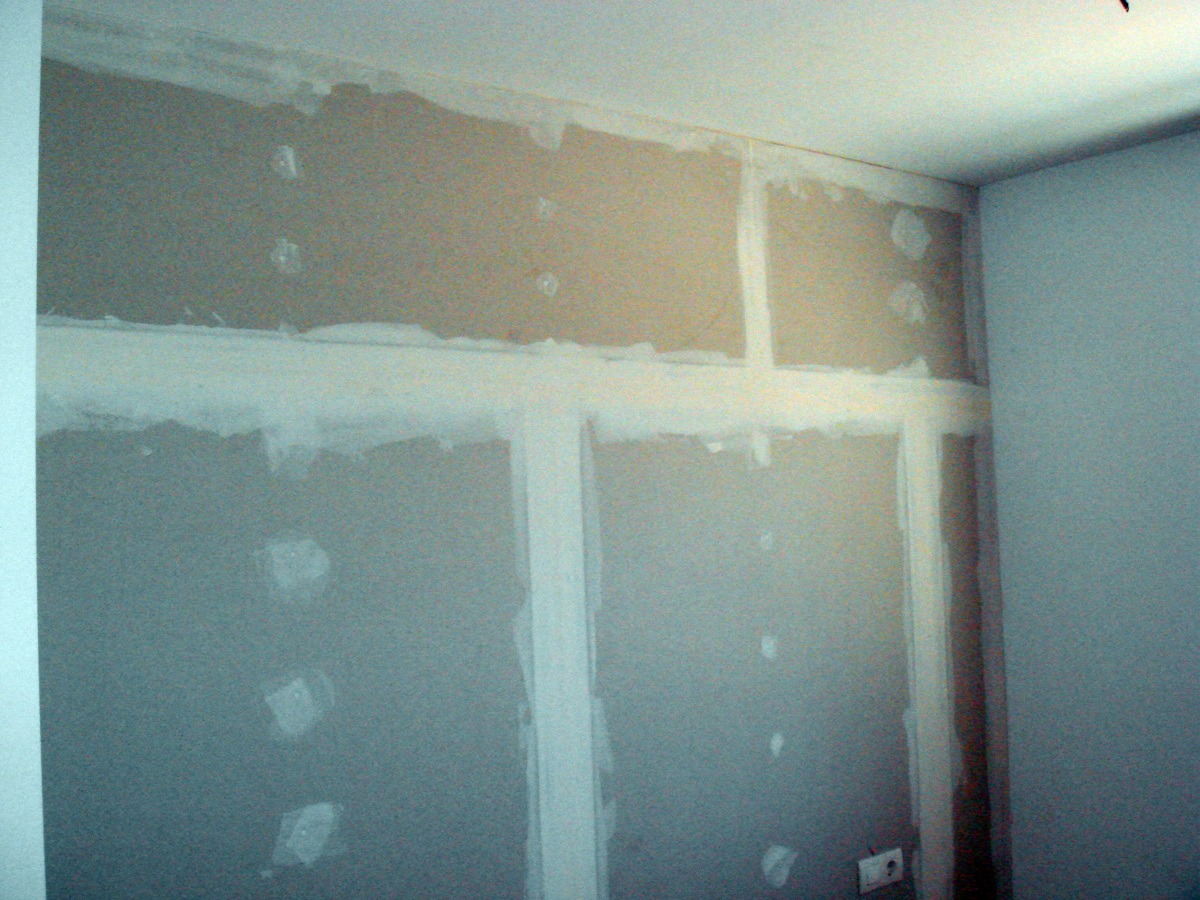 Foto insonorizacion dormitorio de construcciones y - Placas de insonorizacion ...
