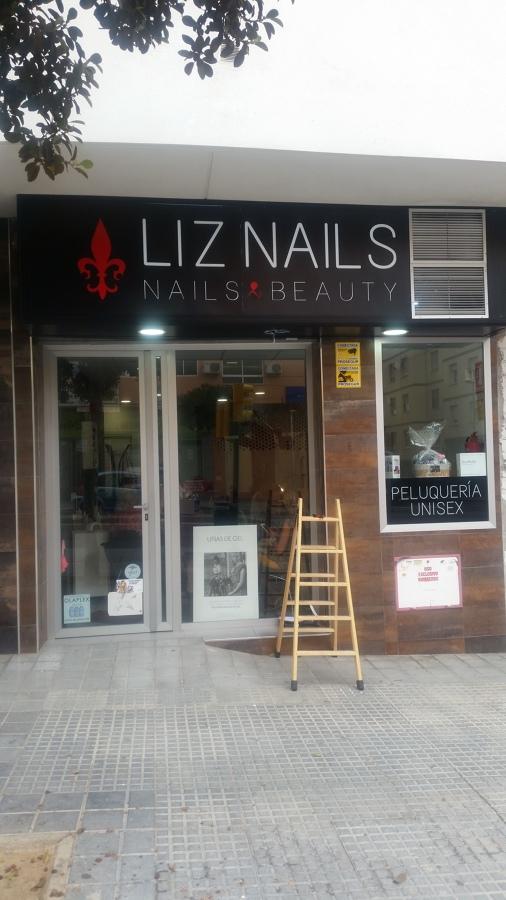 Instalación alumbrado Peluqueria Liz Nails.jpg