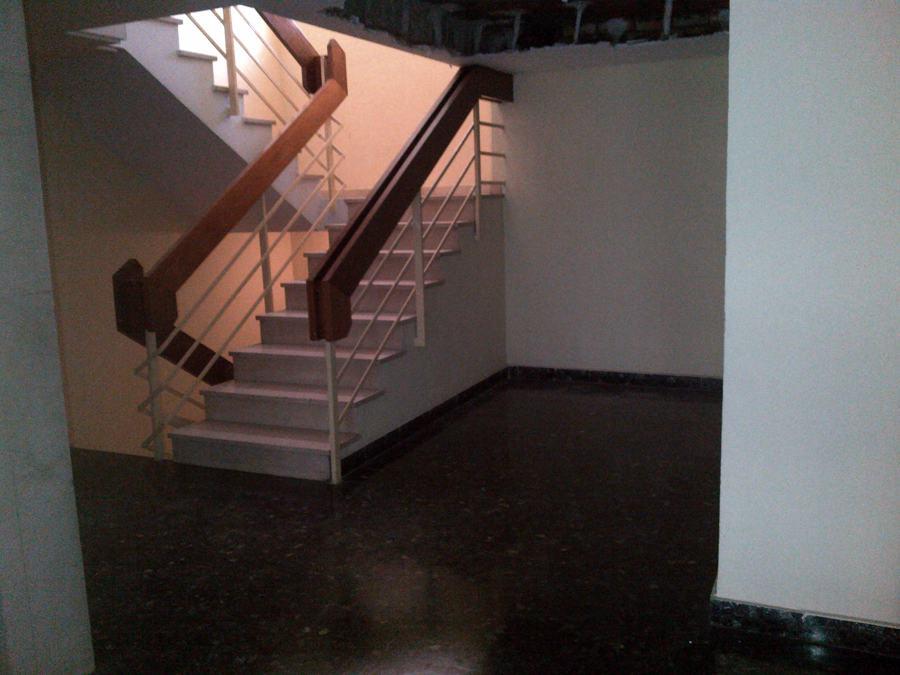 Instalación de ascensor en edificio existente