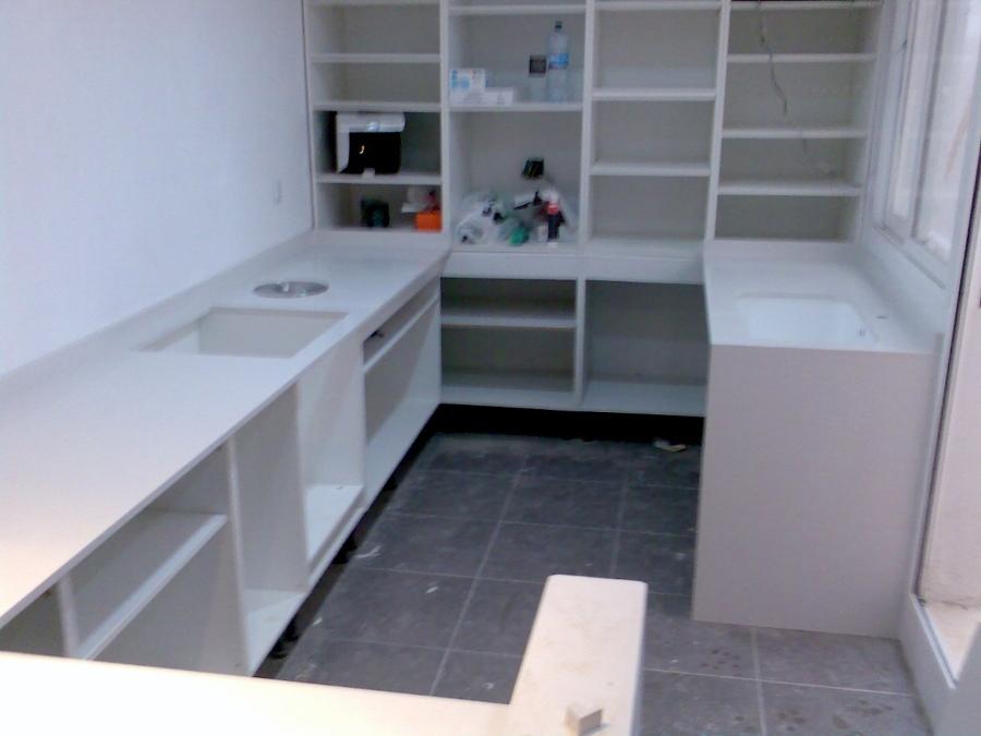 Instalacion de muebles de cocina integral for Armado de muebles de cocina