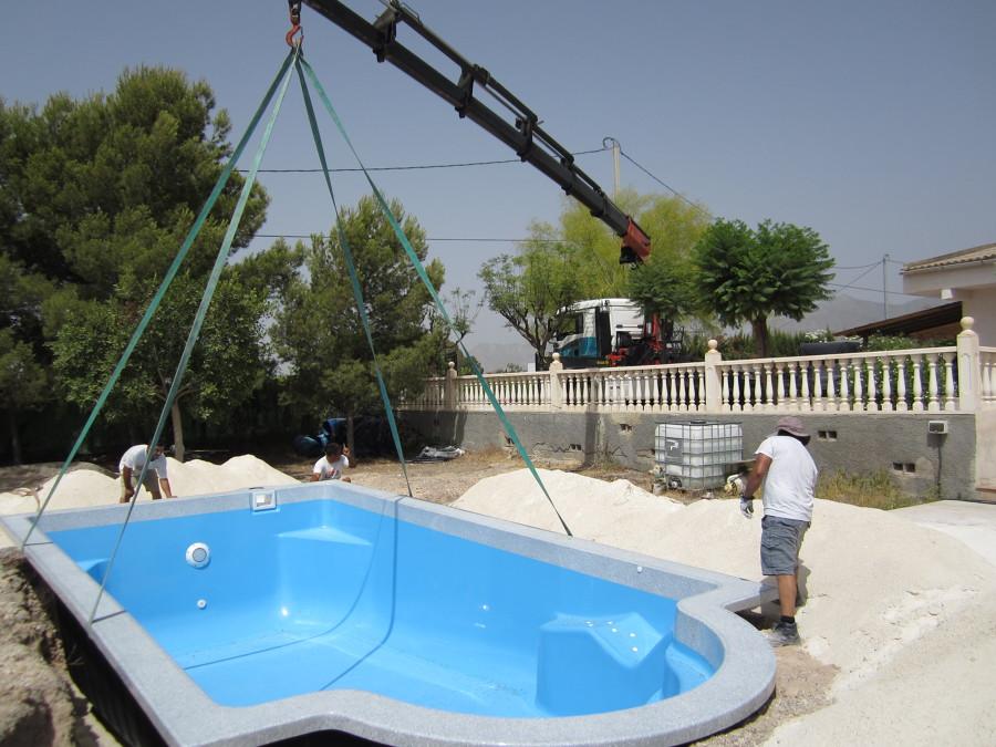 foto instalaci n de piscinas de ardigral 538320