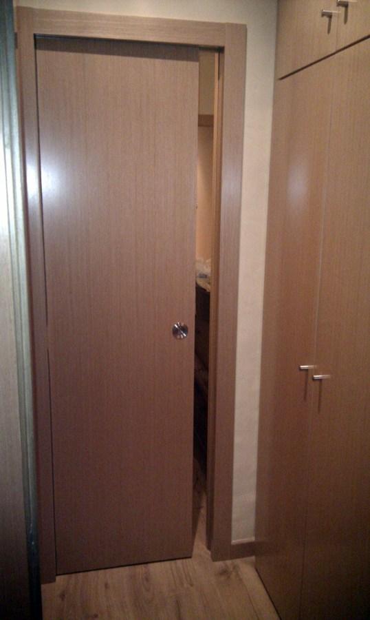 Instalacion de puerta