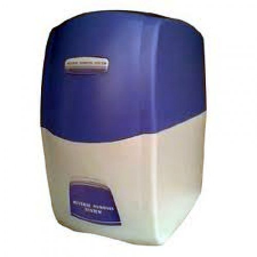 instalacion depuradora osmosis inversa