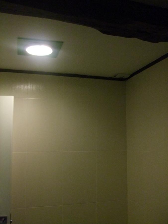 Instalación eléctrica Zamudio