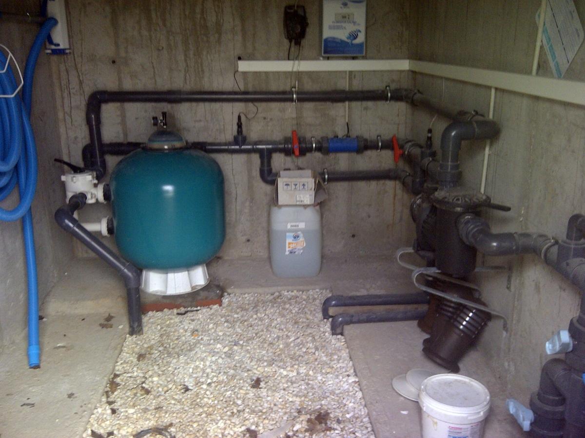 foto instalacion piscina de reboredo instalaciones
