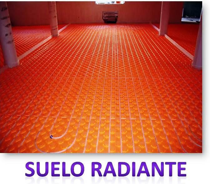 Foto instalaci n suelo radiante de soltercam 139724 - Suelo radiante precios ...