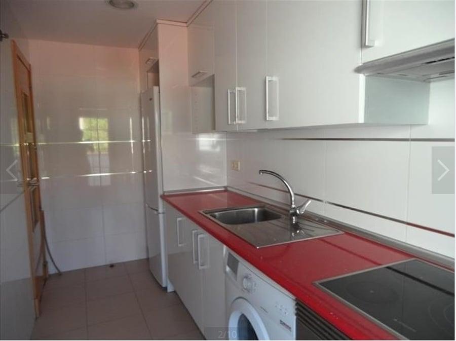 Foto instalacion y alicatado cocina de brumasol instalaciones 658643 habitissimo - Alicatado cocina ...