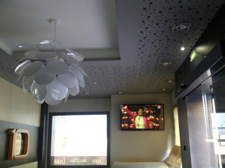 Instalaciones en Dediez copas y tapas - Oviedo
