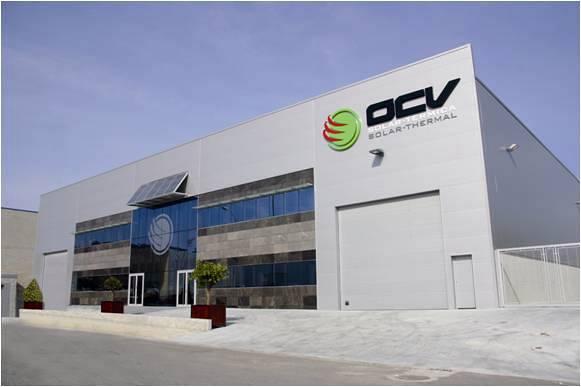 Instalaciones OCV