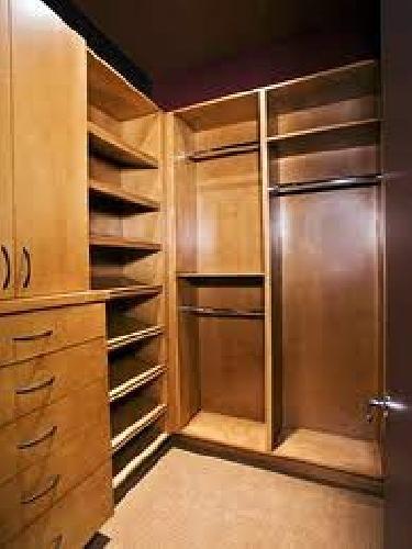 Foto interiores de armarios de fji carpinteros 219271 - Interiores de armarios ...