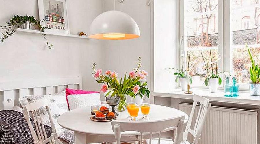 Foto decoraci n y mantenimiento del hogar de el genio del for Decoracion hogar tenerife