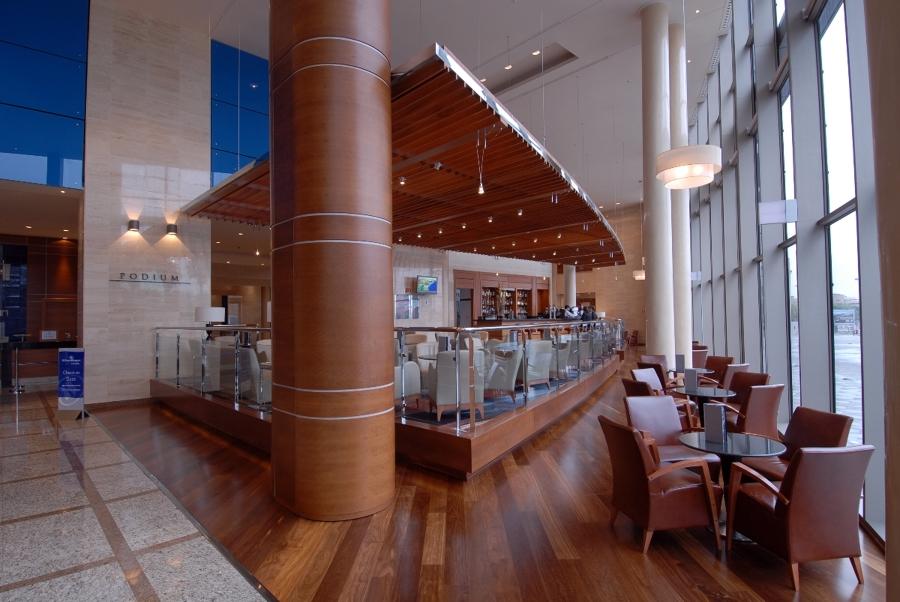 Foto interiorismo hotel 5 estrellas valencia de hadit arquitectos 140403 habitissimo - Interiorismo valencia ...