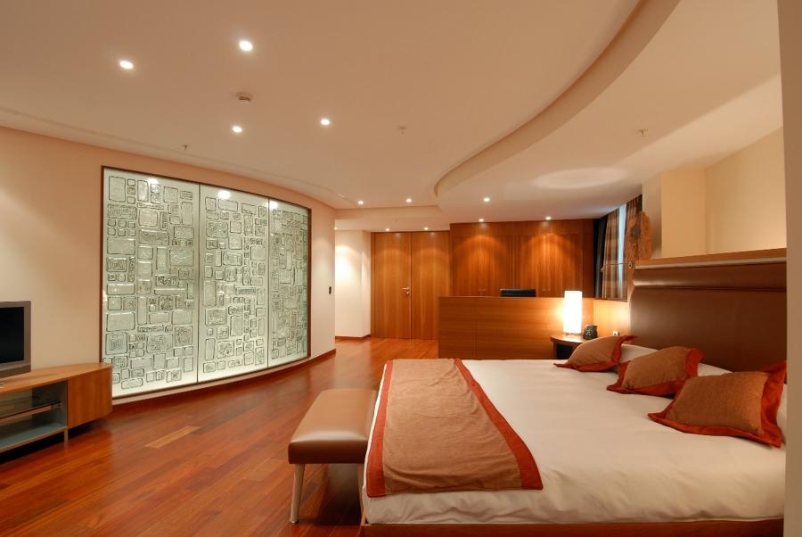 Foto interiorismo hotel 5 estrellas valencia de hadit arquitectos 140410 habitissimo - Interiorismo valencia ...