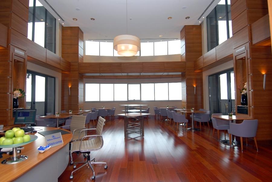 Foto interiorismo hotel 5 estrellas valencia de hadit arquitectos 140412 habitissimo - Interiorismo valencia ...