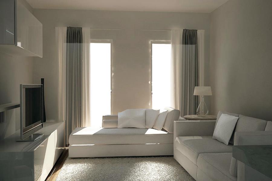 Foto interiorismo salon de intdecor grup 203274 for Interiorismo salones