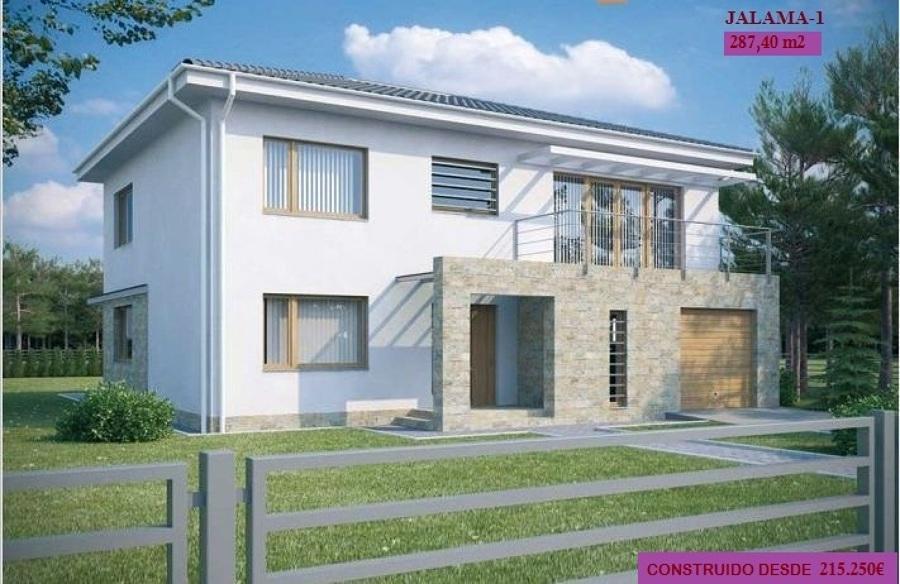 Casa Jalama