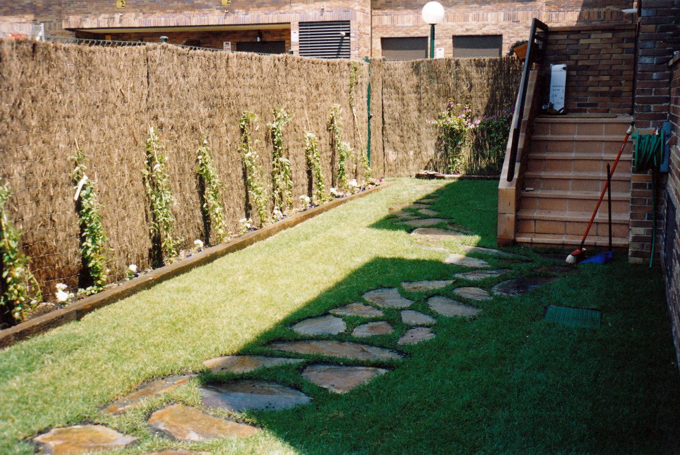 Foto jardin en las matas de jardines paco s l 210057 for Matas de jardin