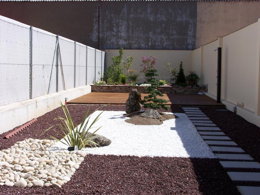 Jardin xero