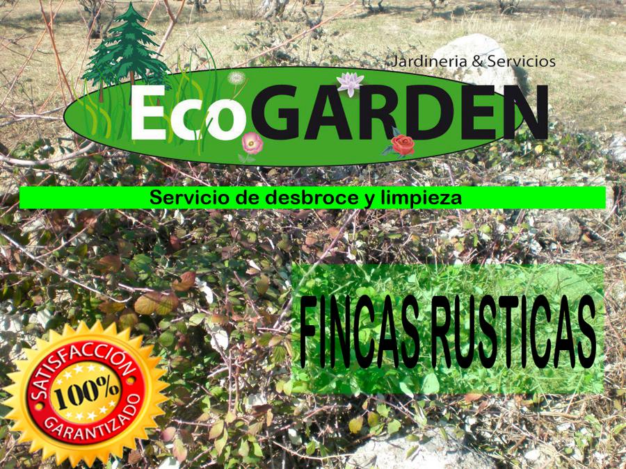 Foto jardineria fincas rusticas ecogarden de ecogarden for Jardineria cantabria