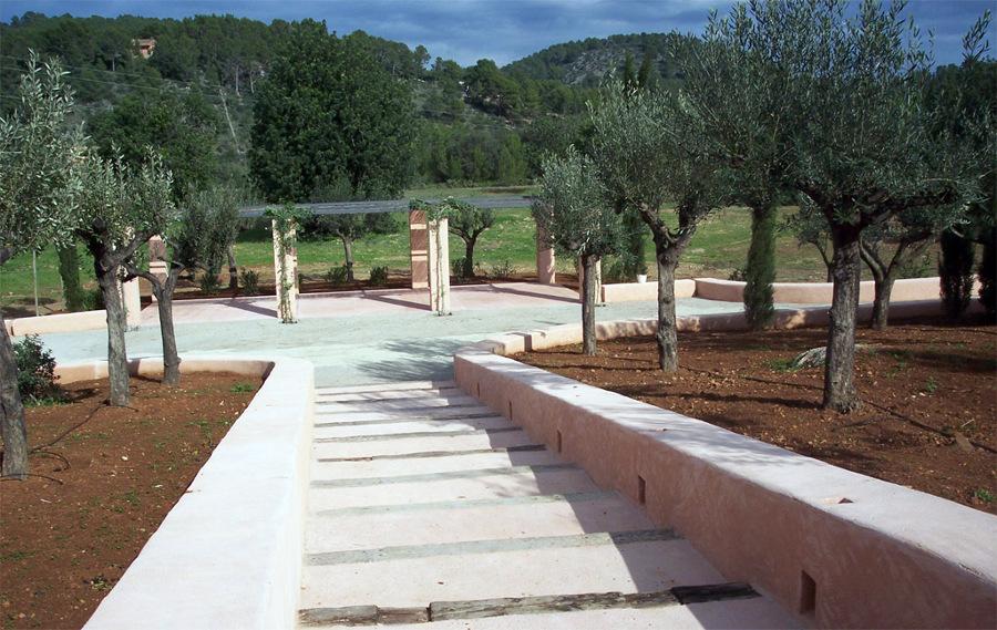 Jardinería y exteriores