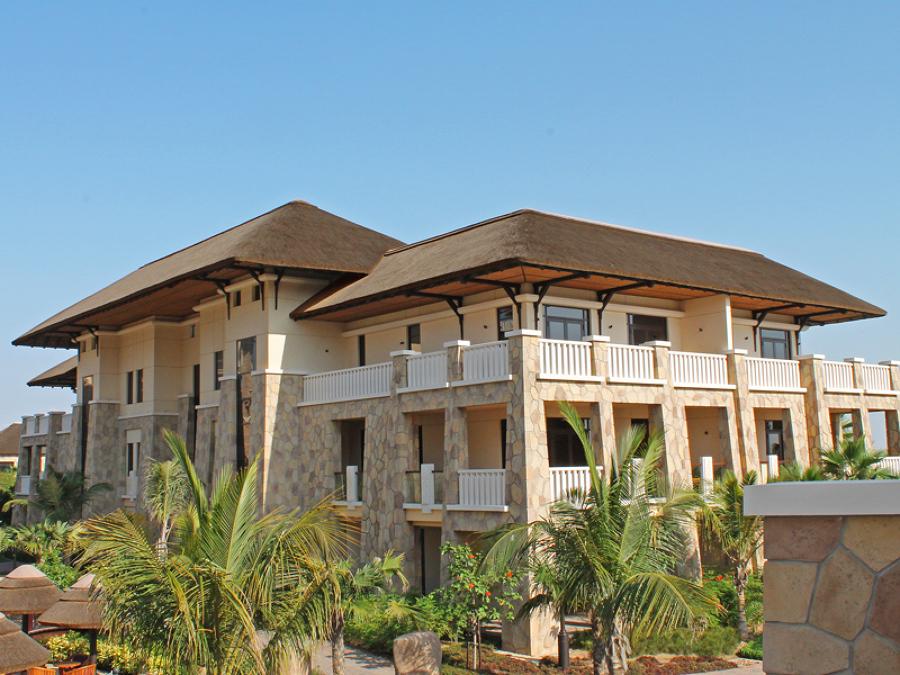 Foto: Junco Africano Empresa Dedicada a la Construcción, Instalación ...