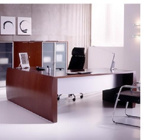 Foto la ergonomia de decorartegarrigues 318766 habitissimo for Muebles de oficina palencia
