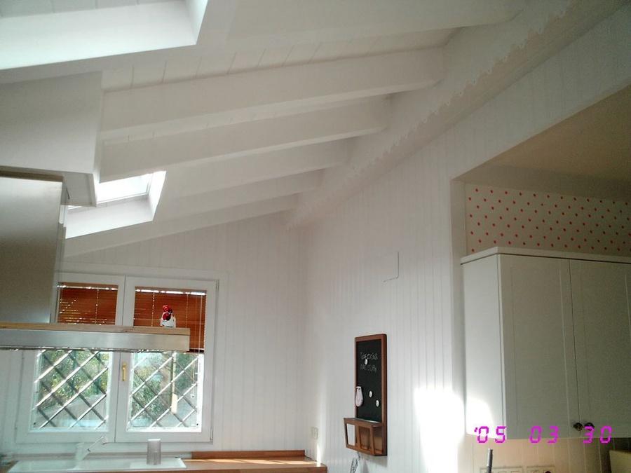 Foto lacado de madera de pinturasiragorri 513173 - Lacado de madera ...
