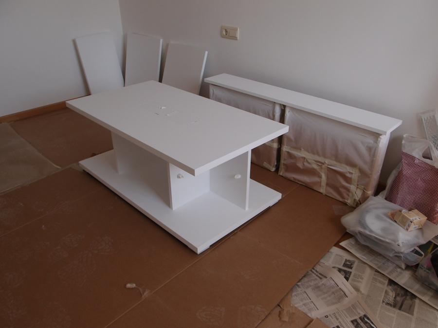 Foto lacado de muebles de ochoadecor 550864 habitissimo for Lacado de muebles