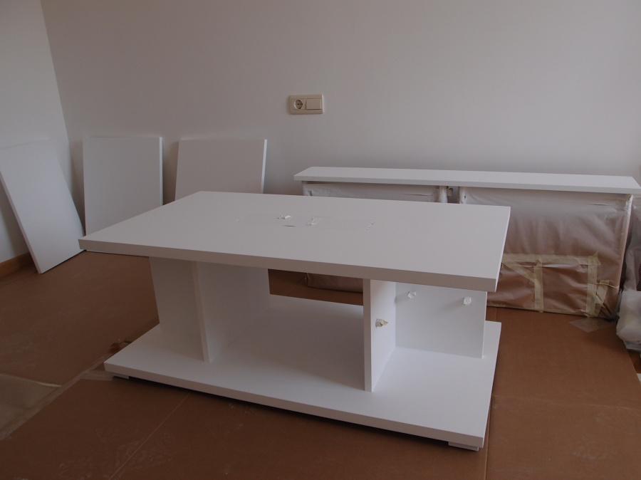 Foto lacado de muebles de ochoadecor 550865 habitissimo for Lacado de muebles