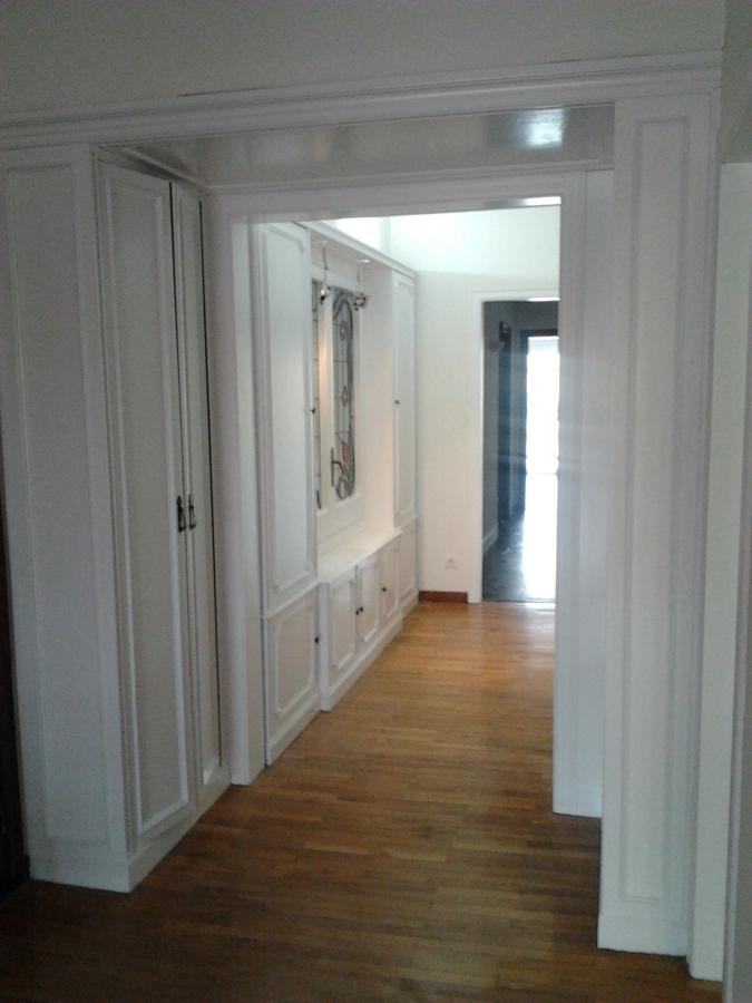Foto lacados de armarios y muebles de sergio guirado - Lacados de muebles ...