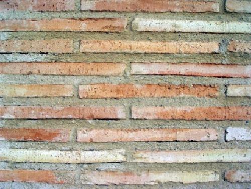 Foto ladrillo caravista rustico de multy reformas y for Casas de ladrillo rustico