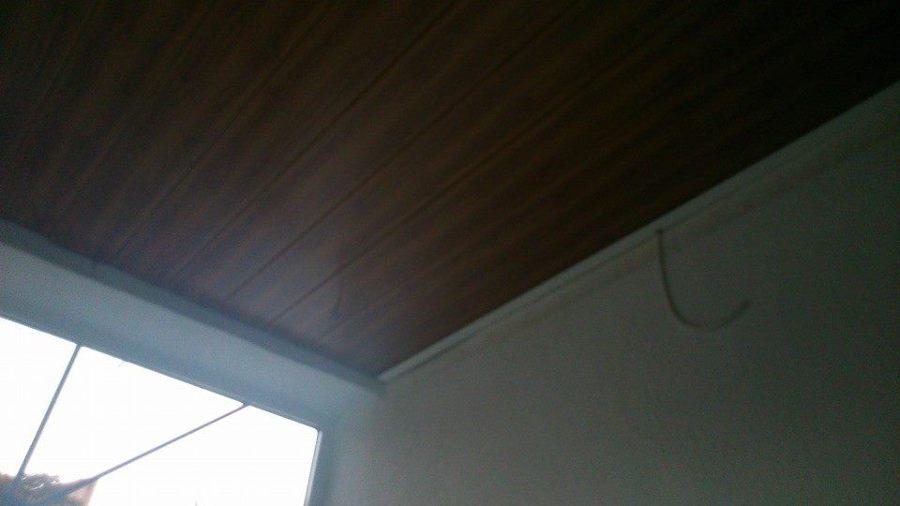 Foto lamas para falso techo de aluminio de msh ventanas for Lamas aluminio techo