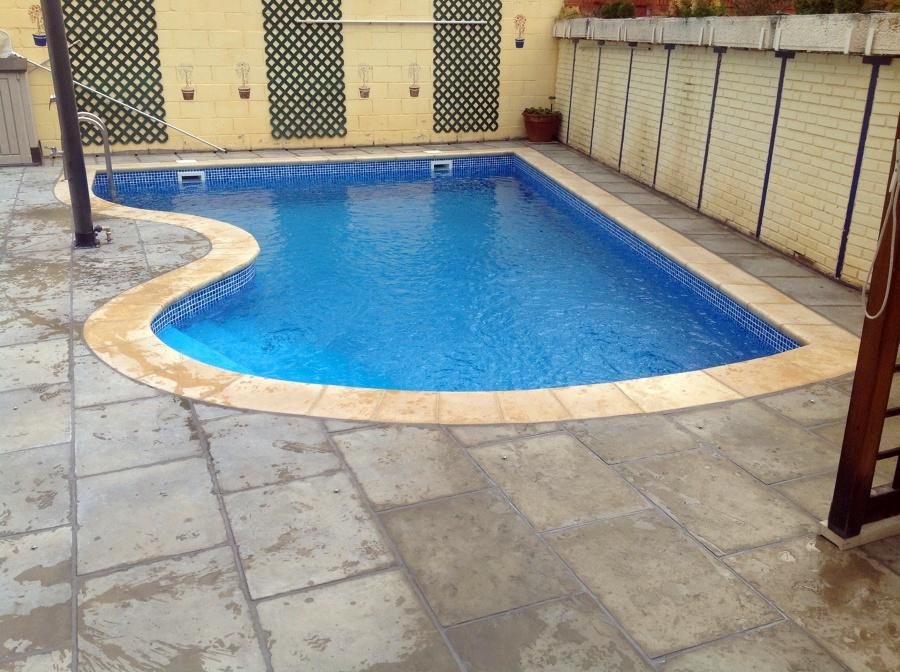 Foto l mina armada alkorplan 3000 de radu marin piscinas for Lamina armada para piscinas precios
