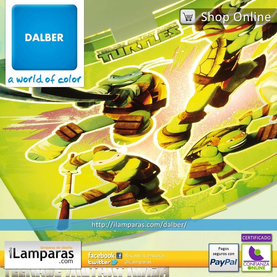 Foto l mparas infantiles de 329616 - Lamparas infantiles valencia ...